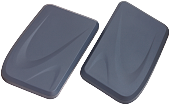 Soft pad Set for Gotway MSuper V3