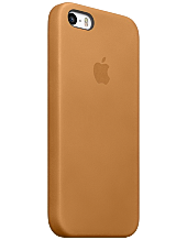 Apple Leather case for iPhone 5/5s