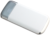 Joyroom JR-D121 Dual USB LCD Power Bank 10 000 mAh