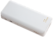 Love V1 Dual USB Power Bank 10 000 mAh