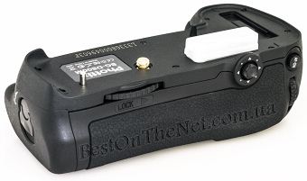 Phottix BG-D800M (Magnesium) Battery Grip