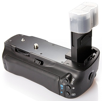 Phottix BP-5D Mark II Premium Battery Grip