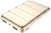USAMS US-CD06 Dual USB Power Bank 10 000 mAh